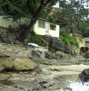 Bundeena Beachshack - Accommodation Noosa
