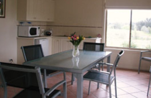 Burns B and B and Yabby Farm - Accommodation Noosa
