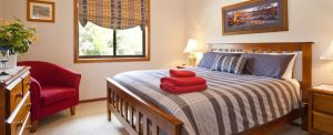 Clifton Gardens Bed and Breakfast - Orange NSW - Accommodation Noosa