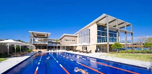 Seaspray Resort and Spa - Accommodation Noosa