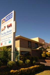 Best Western Cattle City Motor Inn - Accommodation Noosa