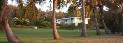 Svendsens Beach Great Keppel Island - Accommodation Noosa