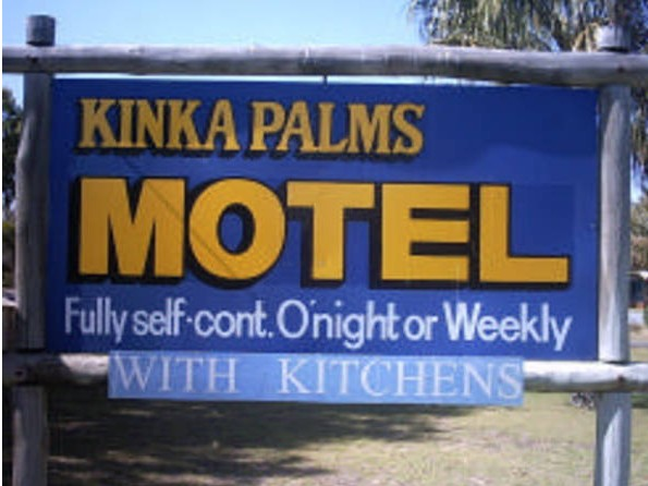 Kinka Palms Beachfront Apartments / Motel - Accommodation Noosa