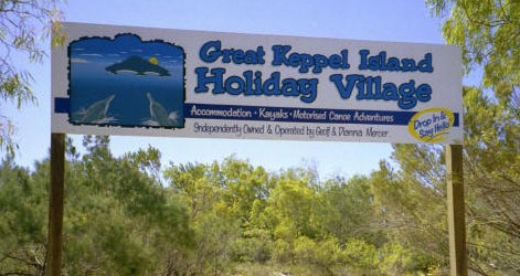 Great Keppel Island Holiday Village - Accommodation Noosa