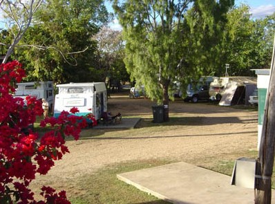 Rubyvale Caravan Park - Accommodation Noosa