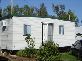 Blue Gem Caravan Park - Accommodation Noosa