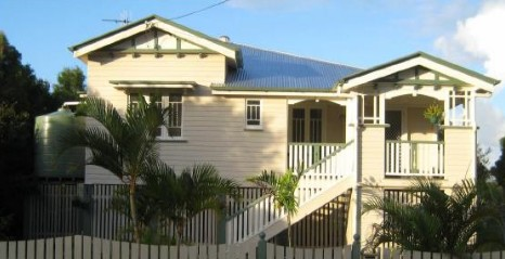 Eco Queenslander Holiday Home and BB - Accommodation Noosa
