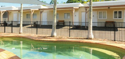 Ned Kellys Motel - Accommodation Noosa
