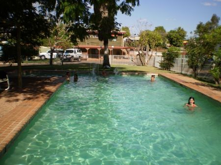 Discovery Parks - Mount Isa - Accommodation Noosa