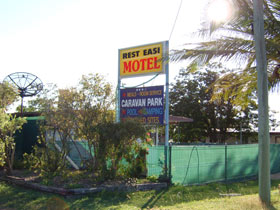 Rest Easi Motel - Accommodation Noosa