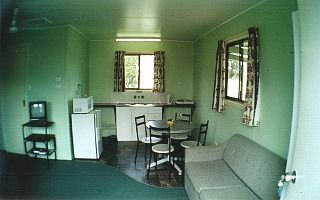 Country Style Accommodation Park - Accommodation Noosa