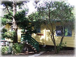 Queen Mary Falls Caravan Park and Cabins