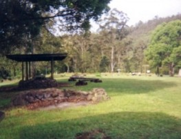 Sharp Park River Bend Country Bush Camping - Accommodation Noosa