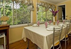 Baggs of Canungra Bed and Breakfast - Accommodation Noosa