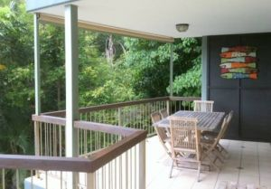 Cylinder Cove Apartments - Accommodation Noosa