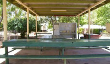 Mount Isa Caravan Park - Accommodation Noosa
