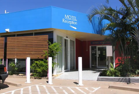 Townview Motel - Accommodation Noosa