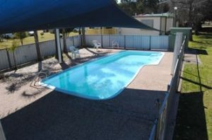 Crows Nest Caravan Park - Accommodation Noosa