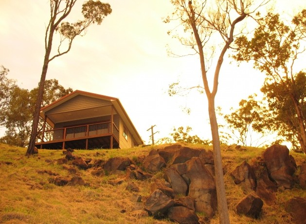 ecoRidge Hideaway - Accommodation Noosa