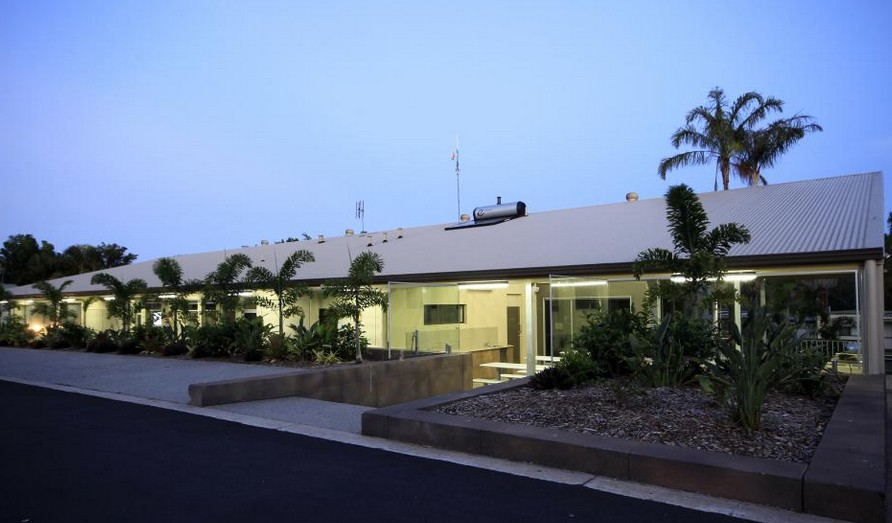 Ashmore Palms Holiday Village - Accommodation Noosa