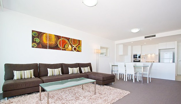 Kirra Surf Apartments - Accommodation Noosa