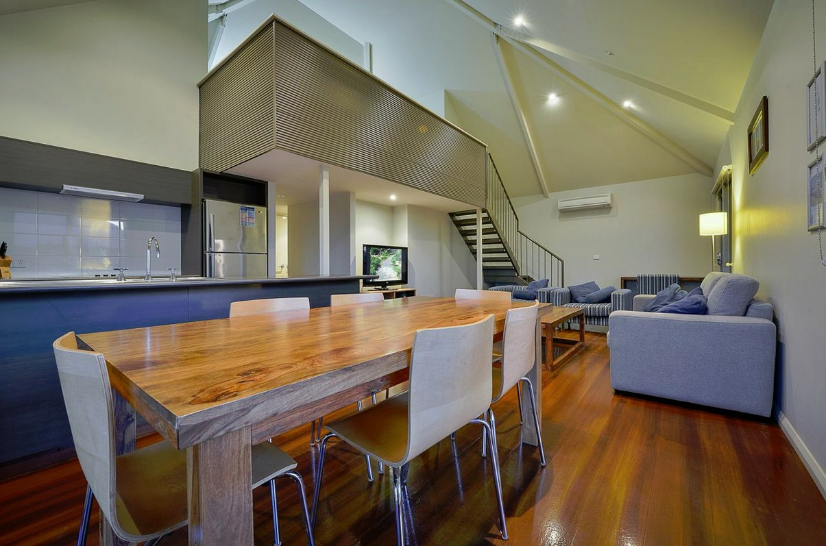 Exmouth Escape Resort - Accommodation Noosa