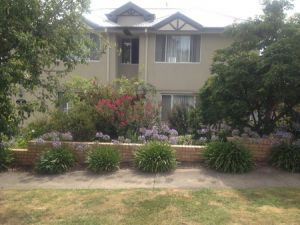 Austin Rise Bed and Breakfast - Accommodation Noosa