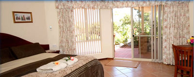 The Good Life Bed and Breakfast - Accommodation Noosa