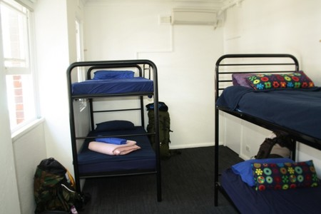 Zing Backpackers Hostel - Accommodation Noosa
