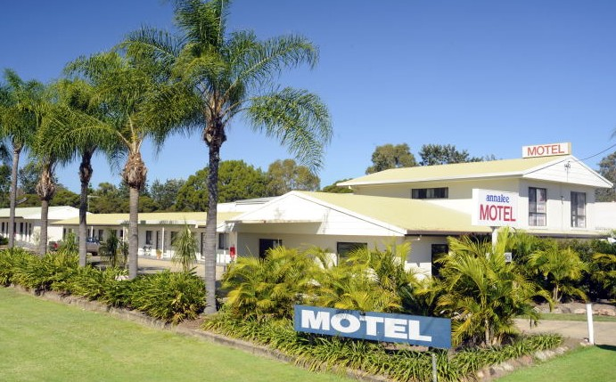 Annalee Motel Beaudesert - Accommodation Noosa
