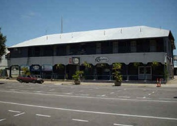Burdekin Hotel - Accommodation Noosa