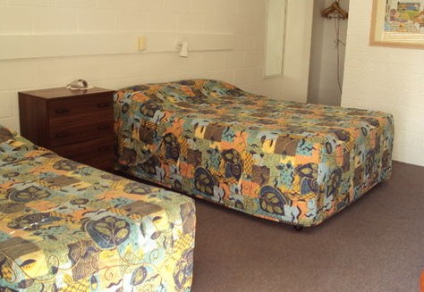Beaudesert Motel - Accommodation Noosa