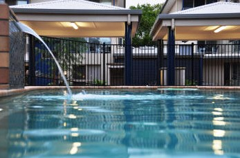 CapBlue Apartments - Accommodation Noosa