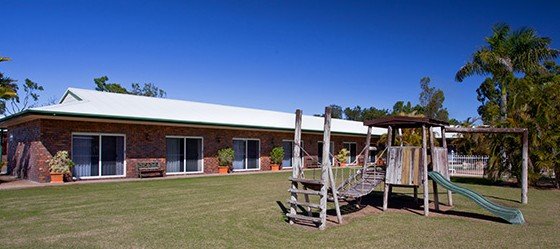 Charters Towers Heritage Lodge - Accommodation Noosa