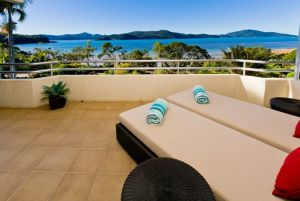 Whitsunday Holidays - Accommodation Noosa