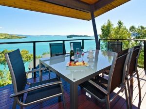 Hamilton Island 'Shorelines' Apartment - Accommodation Noosa