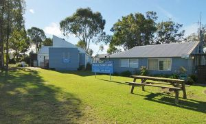 Huskisson Holiday Cabins - Accommodation Noosa