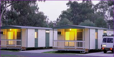 Echuca Caravan Park - Accommodation Noosa