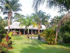 Malanda Lodge Motel - Accommodation Noosa