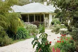 Locheilan Bed and Breakfast - Accommodation Noosa