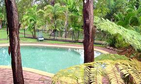 Resort Bamaga - Accommodation Noosa