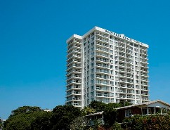 Burleigh Beach Tower - Accommodation Noosa