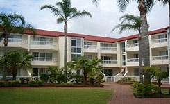 Key Largo Apartments - Accommodation Noosa