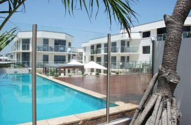 Bayview Beachfront Apartments - Accommodation Noosa