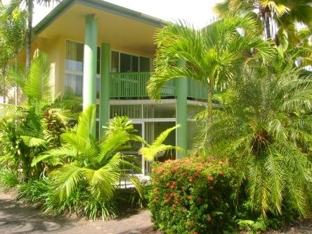 A Tropical Nite - Accommodation Noosa