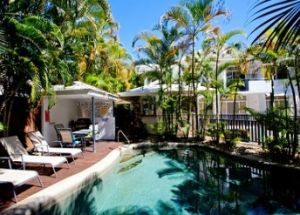 Tropic Sands - Accommodation Noosa