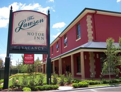 The Lawson Motor Inn - Accommodation Noosa