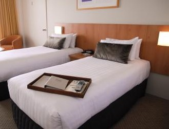 Rydges Cronulla Beach - Accommodation Noosa