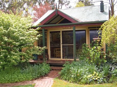 Willowlake Cottages - Accommodation Noosa