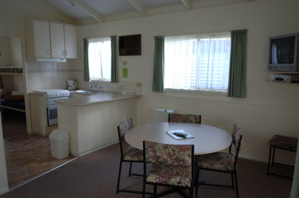 Kalganyi Holiday Park - Accommodation Noosa
